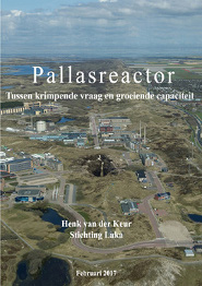 2017- Pallasreactor: Tussen krimpende vraag en groeiende capaciteit